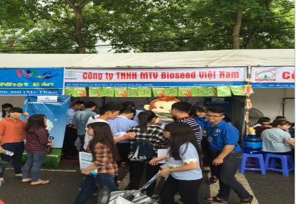 Bioseed Việt Nam