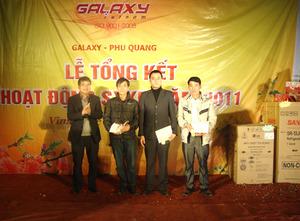 Công ty Cổ phần Thiên Hà Việt Nam