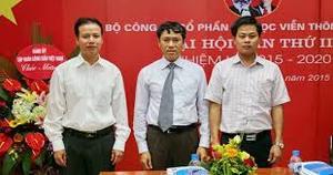Công ty Cổ phần Tin học Viễn thông Petrolimex