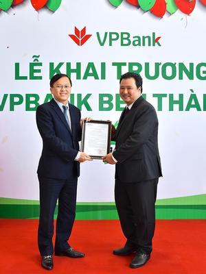 Công Ty TNHH Quản Lý Tài Sản Ngân Hàng TMCP Việt Nam Thịnh Vượng