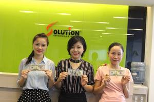 Công ty Cổ phần Tập đoàn Giải pháp Việt Nam