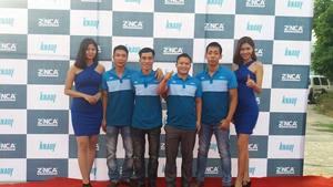 Công ty Cổ phần Zinca Việt Nam