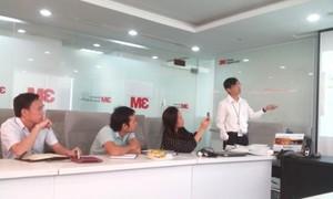 Công Ty TNHH 3M Việt Nam