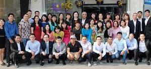 Công ty TNHH Công nghệ phẩm Ba Đình