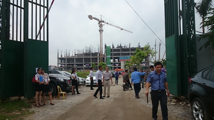 Công ty CP ĐTKD & PTHT KCN Phúc Hà