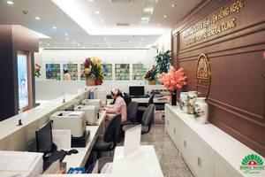 Công Ty TNHH Bệnh Viện Hồng Ngọc