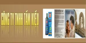 Công ty TNHH Tầm Kiều