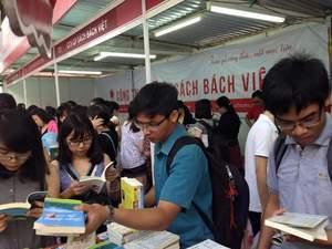 Công ty Cổ phần Sách Bách Việt