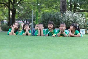 Công ty TNHH Hệ thống giáo dục Sunrise Kidz
