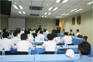 Tập đoàn Thang máy Thiết bị Thăng Long