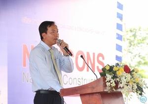 Công ty TNHH Xây dựng Dân dụng và Công nghiệp Nam Việt