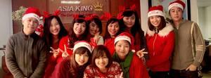 Công ty TNHH Asia King Travel