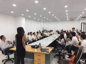 Công ty Cổ phần GM Thăng Long