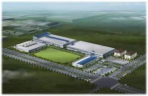 Công ty TNHH Hansol Electronics Việt Nam