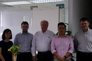 Công ty Cổ phần đầu tư Logistics Bắc Kỳ