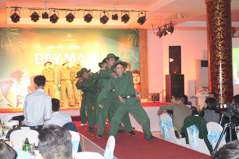 Hoa Thiên Phú