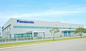 Công Ty TNHH Panasonic Industrial Devices Việt Nam