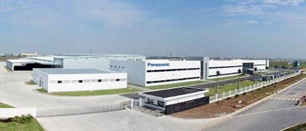 Panasonic Industrial Devices Vietnam Co., Ltd.