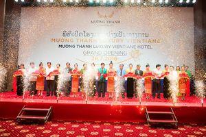Tập đoàn khách sạn Mường Thanh