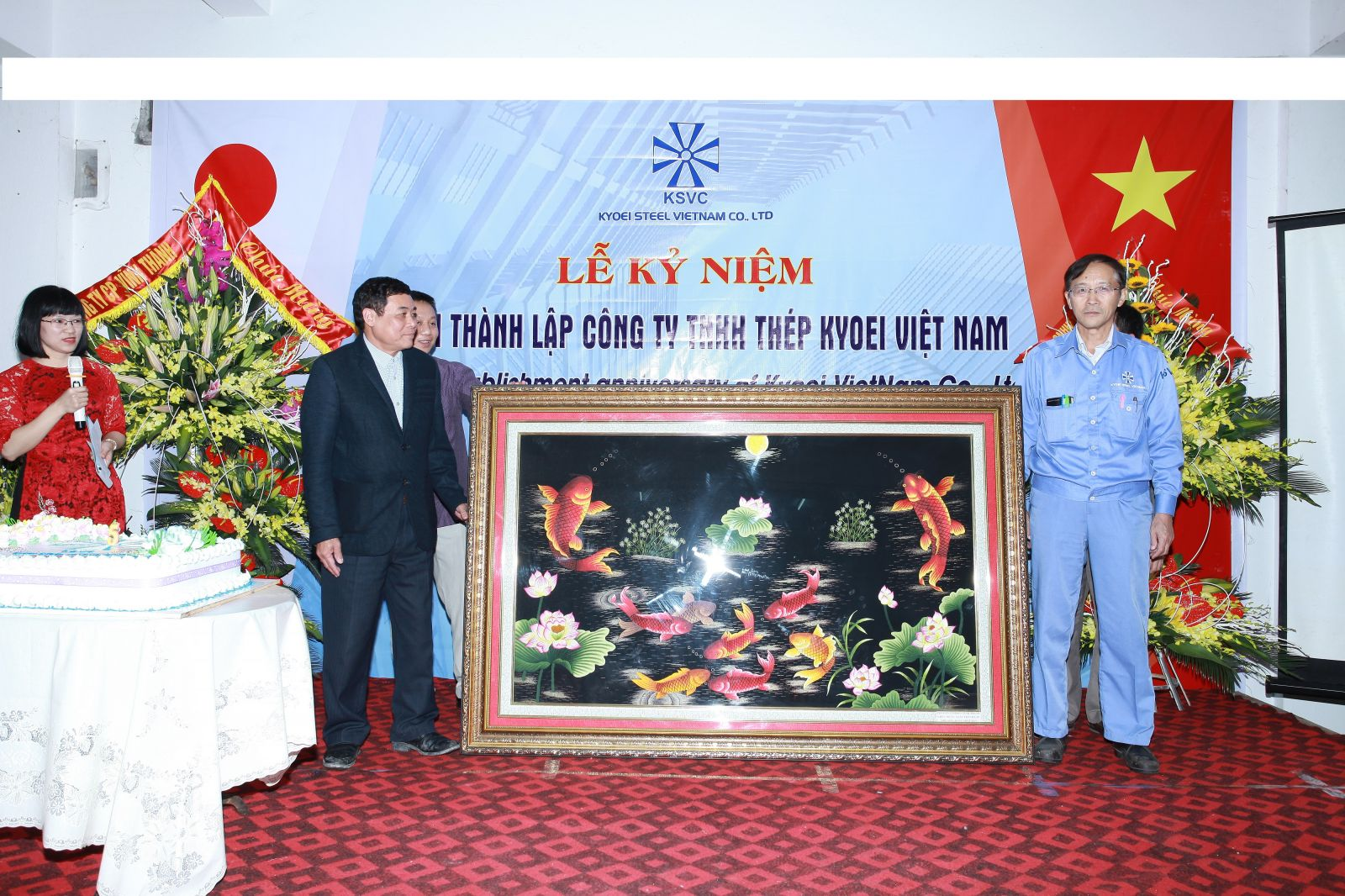 Kyoei Việt Nam