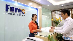 Công ty Cổ phần Xây dựng FLC Faros