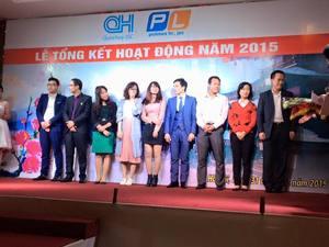 Công ty Cổ phần Cung ứng Nhân lực Quốc tế Polimex