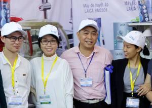 Công ty Cổ phần Vật tư Y tế Hà Nội