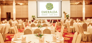 Công ty CP Emeralda Management Group