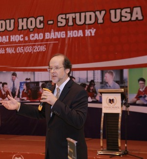 Công ty TNHH Capstone Việt Nam