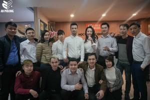 Công ty TNHH Xuất nhập khẩu và TM An Phương