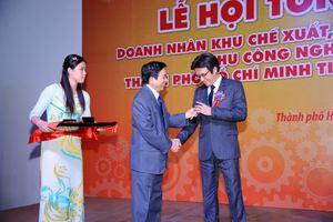Công ty Cổ phần Nam Thái Sơn