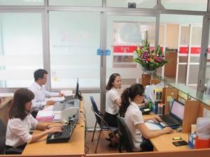 Công ty TNHH Thương mại và Tiếp vận Toàn cầu Đông Tài