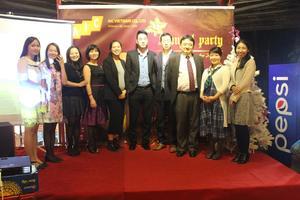 Công ty TNHH AIC Việt Nam