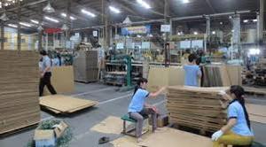Công ty Cổ phần Sản xuất và Xuất nhập khẩu bao bì Thăng Long