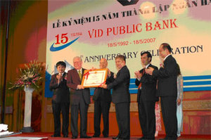 Ngân hàng TNHH MTV Public Việt Nam