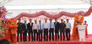 Công ty TNHH Đầu tư Địa ốc Thành Phố - CityLand