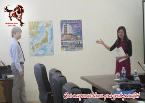 Công Ty TNHH Đầu Tư TM & DV Quinn Hà Nội