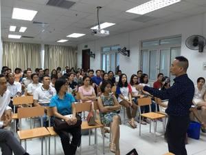 Học viện PA Marketing