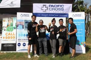 Công TY TNHH Một Thành Viên Pacific Cross Việt Nam