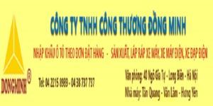 Công ty TNHH Công thương Đồng Minh