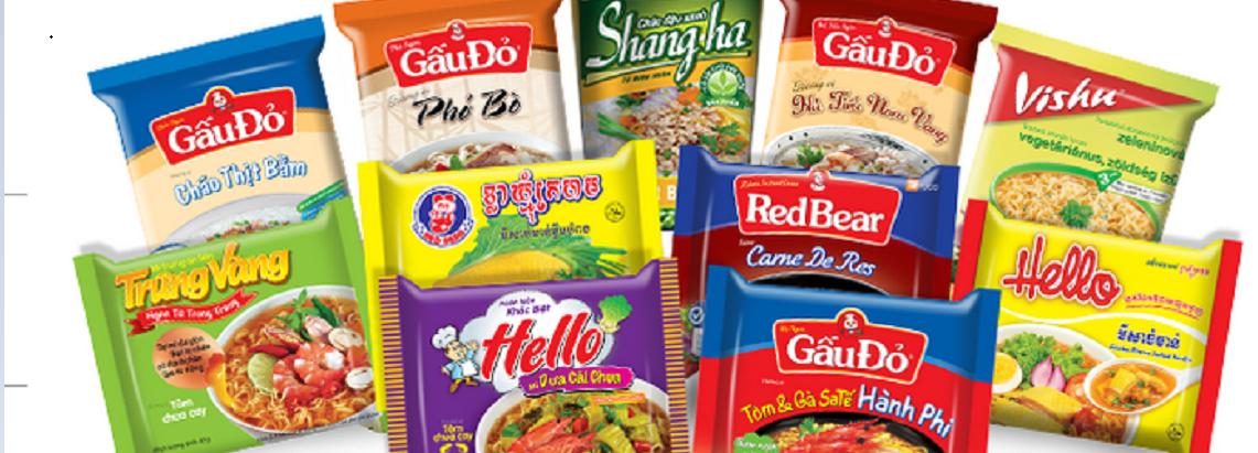 Asia Foods