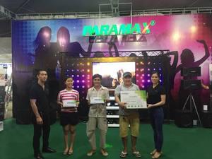 Công ty TNHH Paramax Corporation
