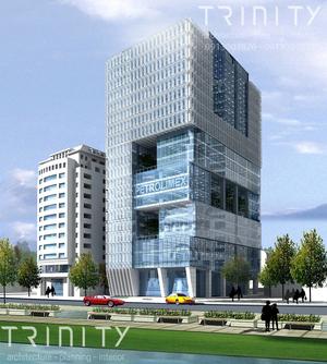 Công ty Cổ phần Kiến trúc Bộ Ba