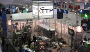 Công ty TNHH Chế tạo Máy Dược phẩm Tiến Tuấn