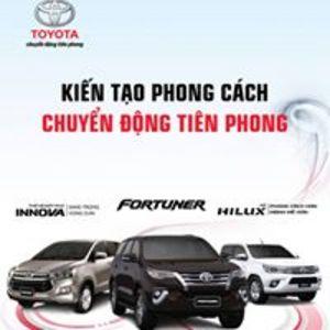 Công ty TNHH Toyota Hà Đông