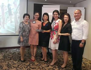 Công ty Cổ phần GSH Việt Nam
