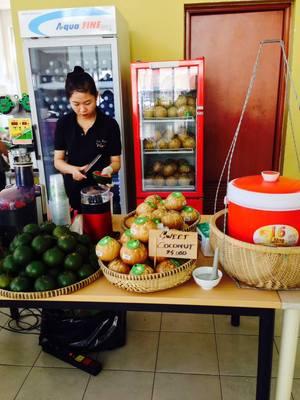 Công ty Cổ phần Thương mại và Dịch vụ Hamona Việt Nam
