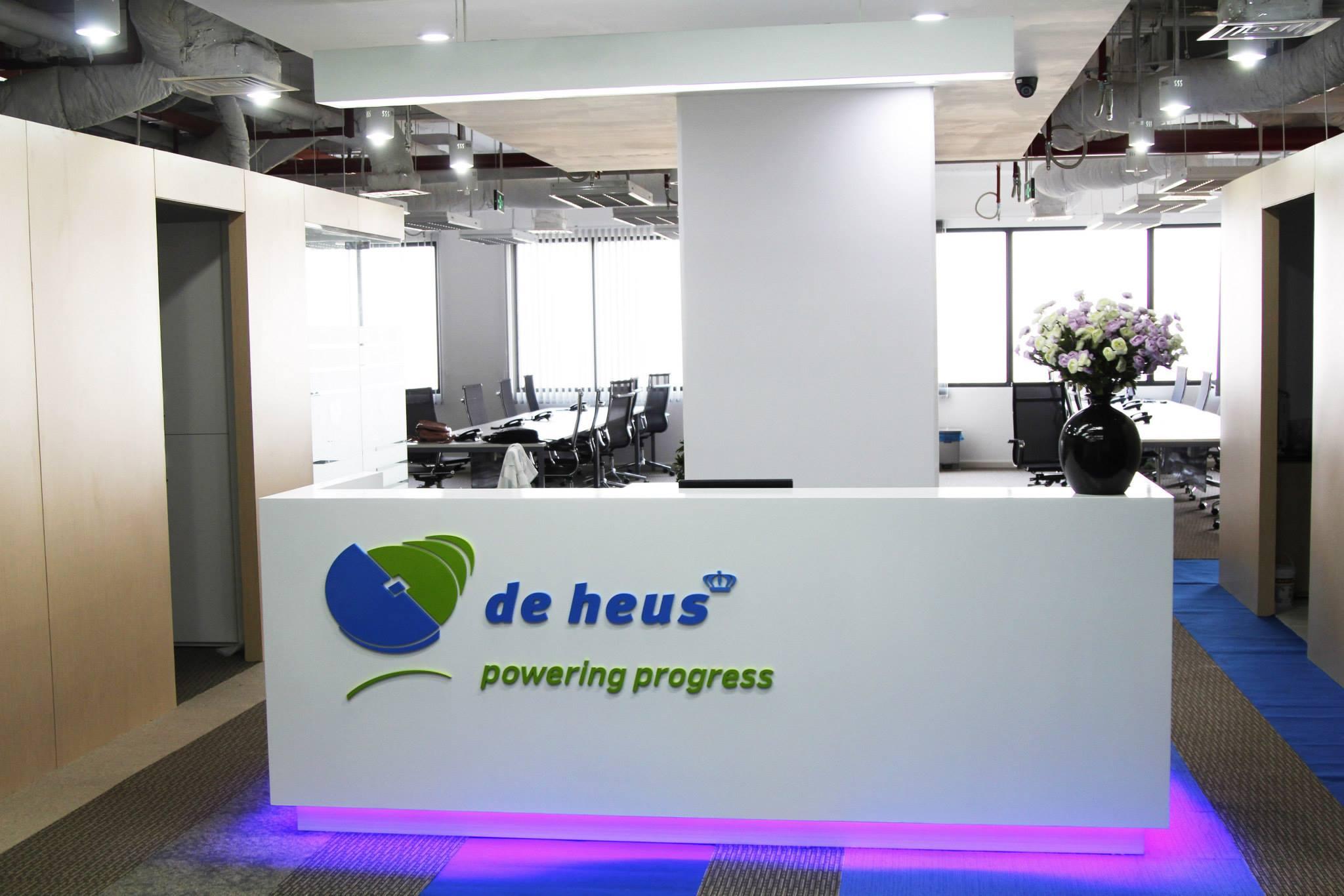 De Heus LLC