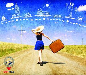 Công Ty TNHH Dịch Vụ Thị Thực 24h Vietnam Visa