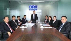 Công ty Cổ phần Đầu tư Căn nhà Mơ Ước